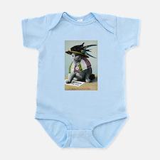 Suffragette Cat Body Suit