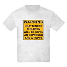 If you can't beat em, scare em. T-Shirt