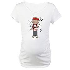 Little Barbershop Singer Shirt