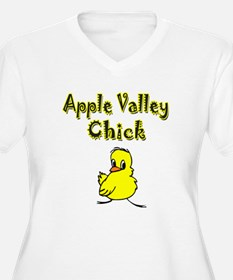 Apple Valley Chick T-Shirt