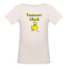 Rosemount Chick Tee