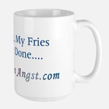 Ding Fries -AA- Large Mug
