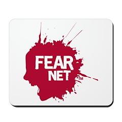 FEARnet - Mousepad