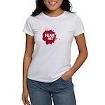 FEARnet - Women's T-Shirt