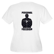 Personal Freedom T-Shirt