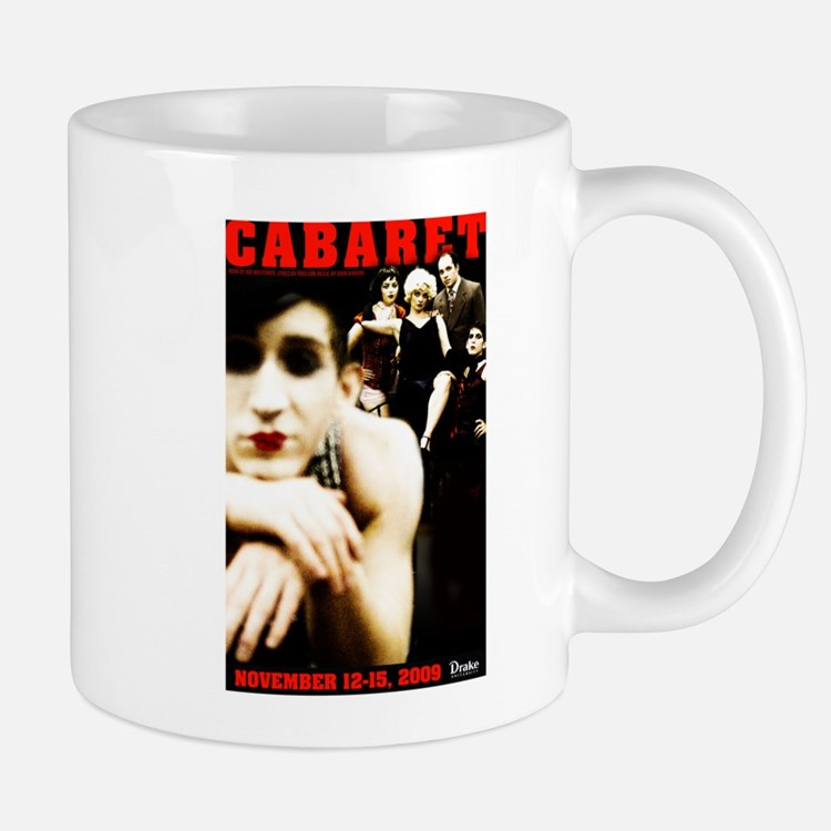 Cabaret Mug