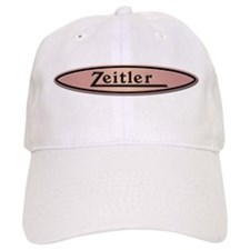 Zeitler FV Baseball Cap