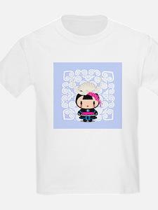 Hmong Ching T-Shirt