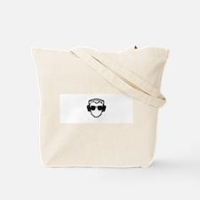 Unique Techinc Tote Bag