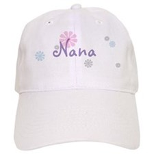 Nana Baseball Cap