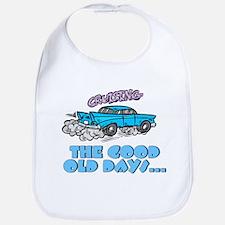 The Good Old Days... Bib