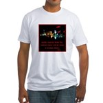 Dexter Miami Fitted T-Shirt