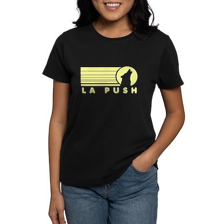 La Push Wolf Women's Dark T-Shirt