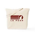 La Push Wolf Tote Bag