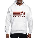 La Push Wolf Hooded Sweatshirt