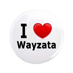I Love Wayzata 3.5