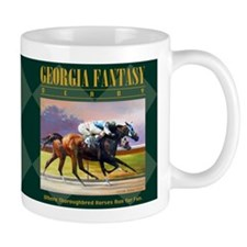GA Fantasy Derby Mug