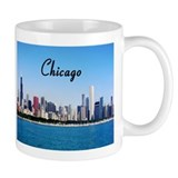 Chicago Small Mugs (11 oz)