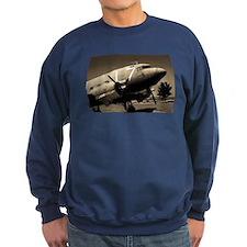 C-47 Sepia Sweatshirt