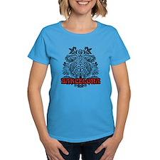 Women's Dark Barcelona T-Shirt