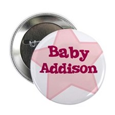Baby Addison Button