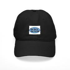 Never Surrender Baseball Hat