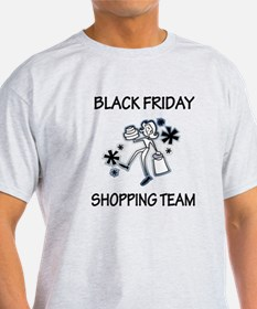 BLACK FRIDAY SHOPPING TEAM T-Shirt