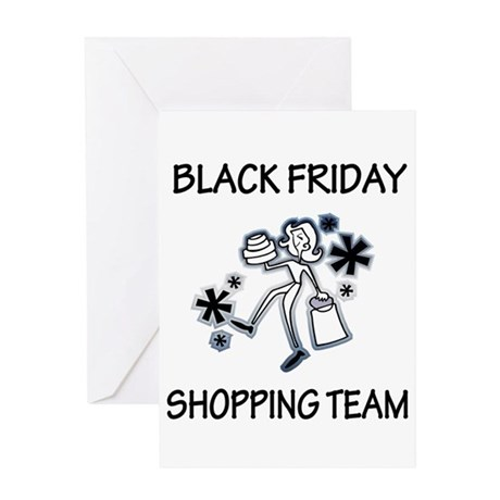 Black Card Team