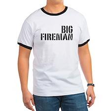 Big Fireman T