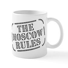 Cute Moscow Mug
