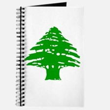 Cedar Tree Journal