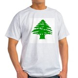 Beirut Mens Light T-shirts