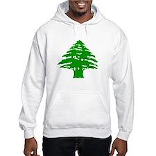 Cedar Tree Hoodie