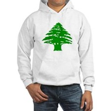 Cedar Tree Jumper Hoody