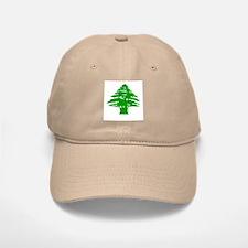 Cedar Tree Baseball Baseball Cap