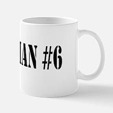 Crewman #6 Mug