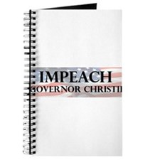 Impeach Christie Journal