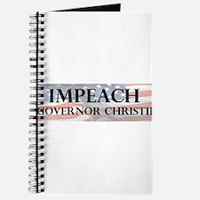 Impeach Christie Journal