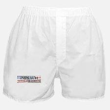 Impeach Christie Boxer Shorts