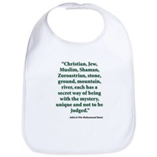 Rumi Religion Quote Bib