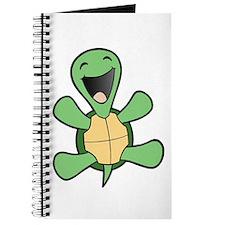Happy Turtle Journal