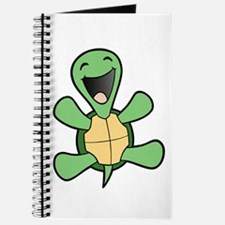 Happy Turtle Journal