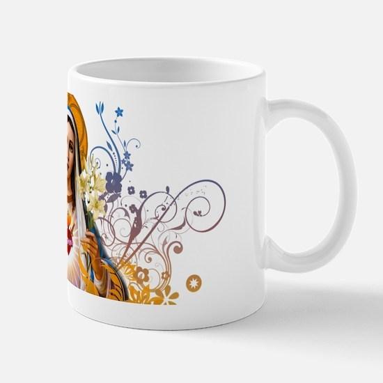 Immaculate Heart of Mary Mug