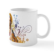 Immaculate Heart of Mary Small Mug
