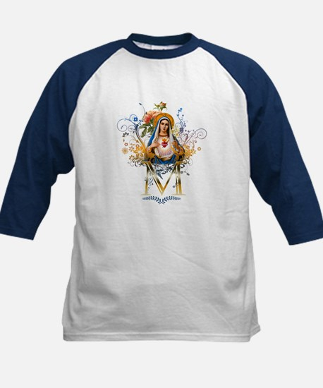 Immaculate Heart of Mary Kids Baseball Jersey