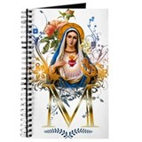 Catholic Journals & Spiral Notebooks
