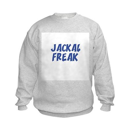 JACKAL FREAK Kids Sweatshirt