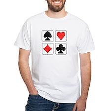 Poker Suit Shirt