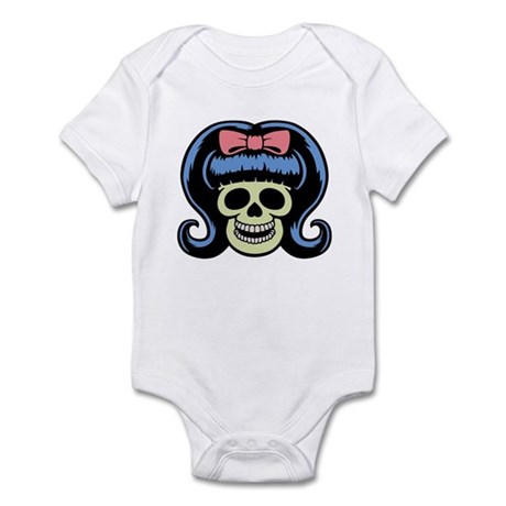 Betty Booty Infant Bodysuit