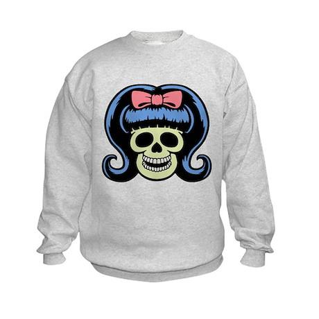 Betty Booty Kids Sweatshirt